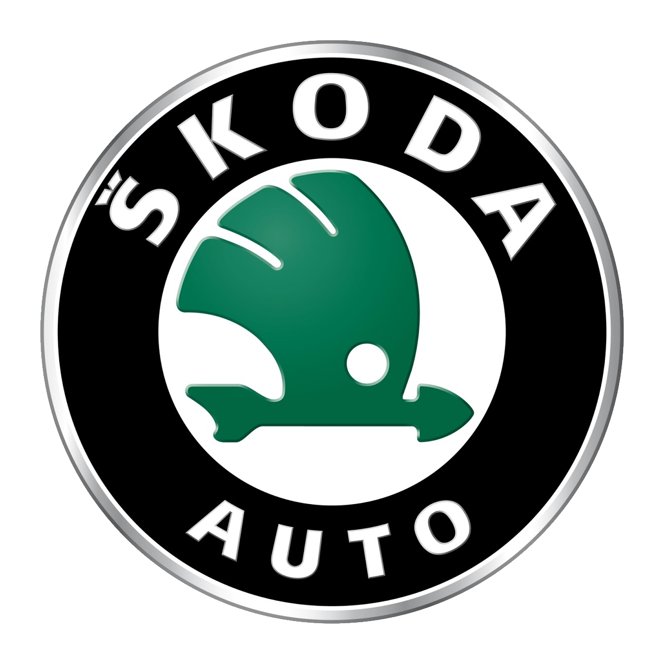 Skoda Badge PNG