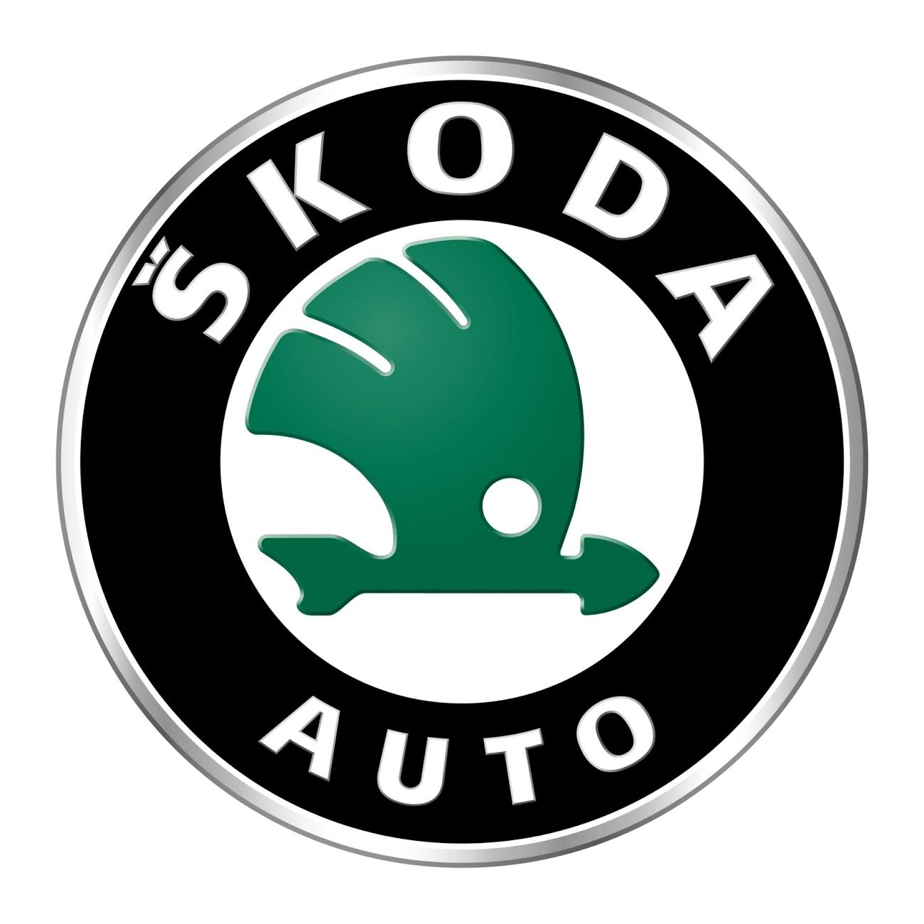 Skoda Badge PNG